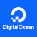 DigitalOcean web hosting services