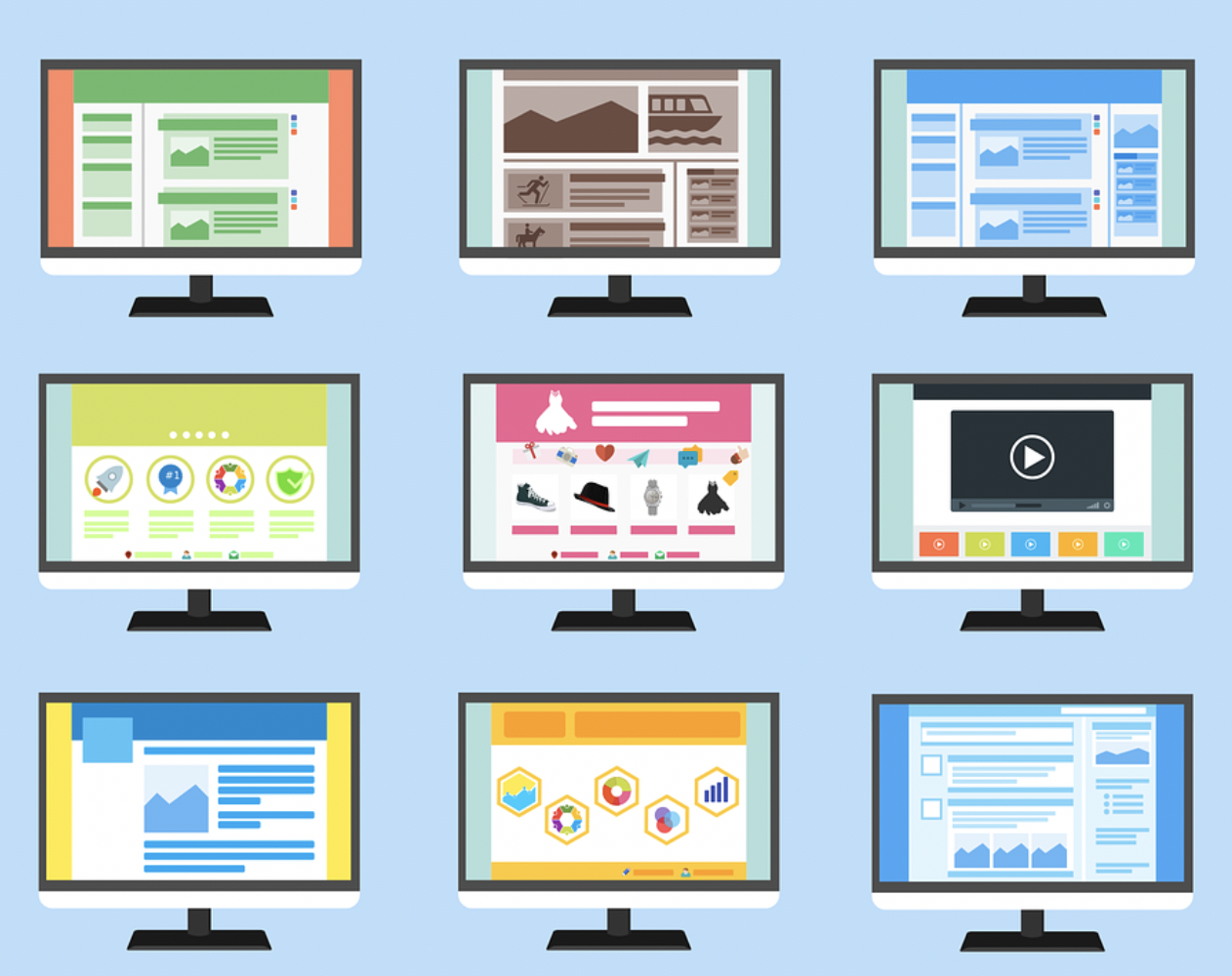 Improve your landing page